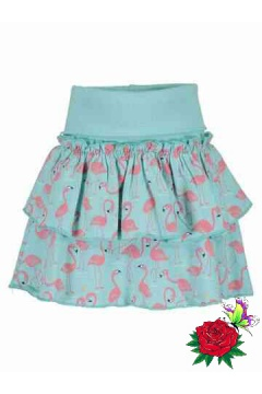 blueseven_meisje_fleurosakidsfashion_rok_flamingo_blauw_bsv0010_optimized