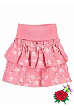 blueseven_meisje_fleurosakidsfashion_rok_flamingo_roze_bsv0009_optimized